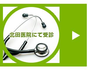 医療法人晃和会|北田医院|北田医院にて受診