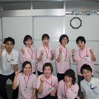 医療法人晃和会 北田医院 在宅事業部